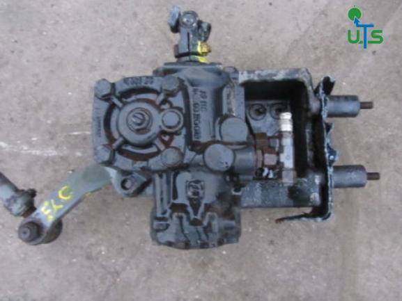 FLC Steering Box (1)