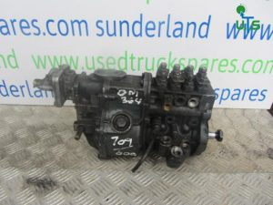 Mercedes Fuel injection Pump