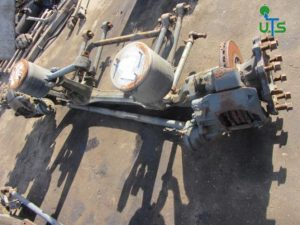 DAF CF 75 (920 ENGINE) CYLINDER HEAD (1 PIECE) | Used Truck