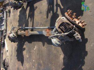 IVECO / DAF LF / CF 65 HIGH PRESSURE FUEL PUMP P/NO 0445020007