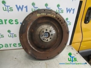 MERCEDES 1323/1823/2528 OM906LA FLYWHEEL P/NO A9060320114