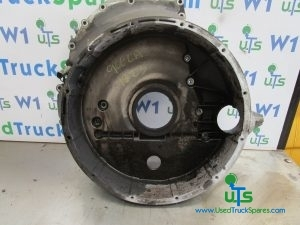 MERCEDES 1323/1823/2528 OM906 FLYWHEEL BELLHOUSING