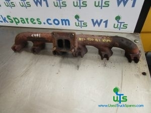 MERCEDES 1323/1823/2528 EXHAUST MANIFOLD P/NO 9061421001