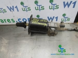 MERCEDES AXOR 2633 OM926 WABCO CLUTCH PACK P/NO 0002540447/002