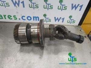 MERCEDES AXOR MIXER PTO LIVE DRIVE + SHAFT P/NO A90623420