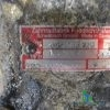 CAT C10 / C12 ZF POWER STEERING PUMP P/NO 7685955729