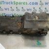 CAT C10/C12 ENGINE SUMP P/NO 138-2548 / 4P7360