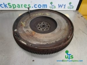 IVECO CURSOR 8 FLYWHEEL P/NO 99633961