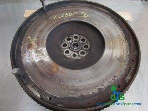 IVECO CURSOR 8 FLYWHEEL P/NO 99633961