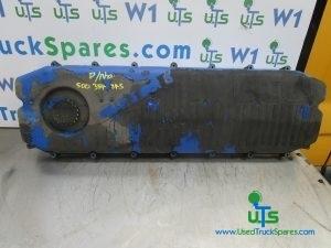 IVECO CURSOR 8 ENGINE ROCKER COVER P/NO 500354345
