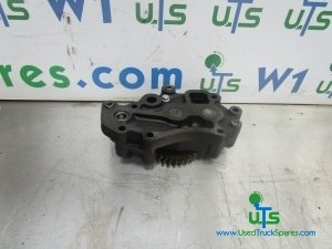 IVECO CURSOR OIL PUMP P/NO 501553/02