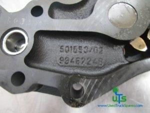 IVECO CURSOR OIL PUMP P/NO 501553/02