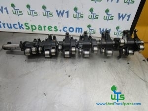 IVECO CURSOR 8 ROCKER SHAFT