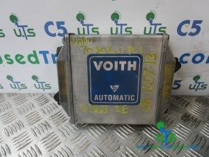 VOITH VOLVO GEARBOX ECU P/NO 7030267.P01