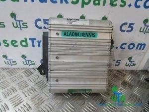 ALADIN DENNIS ACTIA ECU P/NO P102852F/655706
