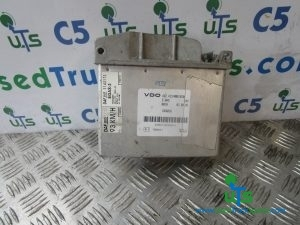 DAF EGAS THROTTLE CONTROL VDO ECU P/NO 412.413/006/010