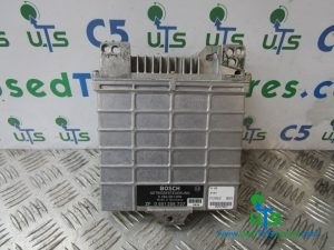 ZF TRANSMISSION ECU P/NO 6009038922