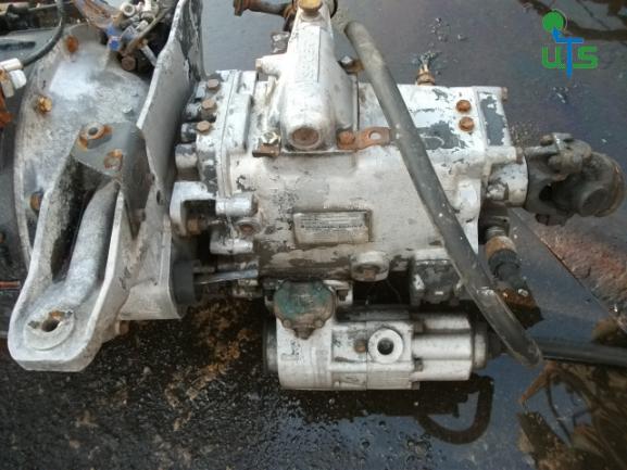 LEYLAND DAF FA45 5 SPEED GEARBOX