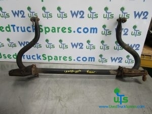 MITSUBISHI CANTER 35C REAR ANTI ROLL BAR