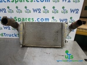 MITSUBISHI FUSO 75C INTERCOOLER AND PIPES P/NO ME417888