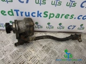 MITSUBISHI CANTER 35C13 POWER STEERING PUMP P/NO MK471985