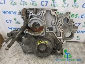 MITSUBISHI CANTER 35C13 FRONT TIMING COVER