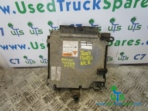 ISUZU NKR ENGINE ECU P/NO 441804/98037