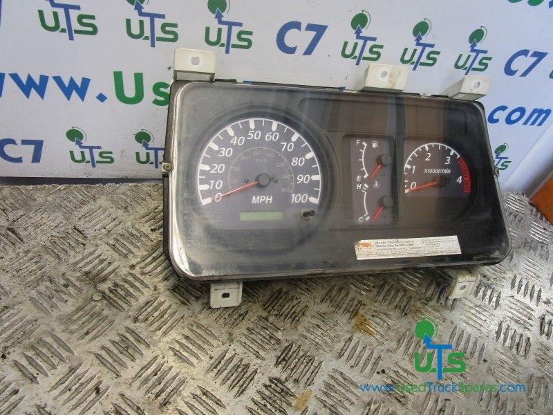 ISUZU NKR 3.5T CLOCK CLUSTER P/NO CN4049