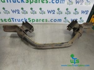 ISUZU N75 190 FRONT ENGINE MOUNTINGS AND CRADLE