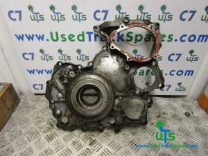 ISUZU NKR OUTER TIMING COVER
