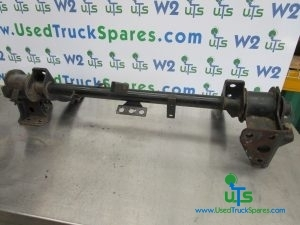 ISUZU N75 190 CAB TORSION BAR + MOUNTS COMPLETE