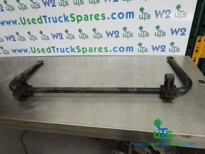 ISUZU N75 190 REAR ANTI ROLL BAR + MOUNTS