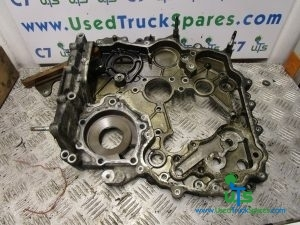 ISUZU NKR INNER FRONT TIMING COVER