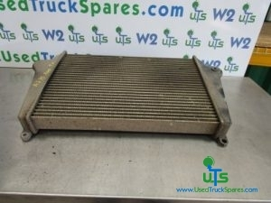 ISUZU N75 190 INTERCOOLER