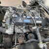 Mitsubishi Fuso 7.5t Breaking for spares