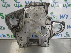 MAN TGL Inner Timing Cover