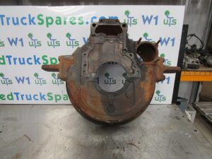 Mercedes 1820 Flywheel Bellhousing