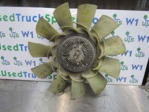 Volvo FE D7E Viscuss Fan