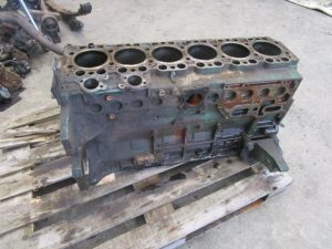 VOLVO FE D7E ENGINE BLOCK