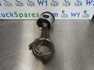 Scania 124 420 Conrod and Piston