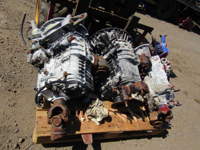 Leyland 50/55/60 ZF 6S36 Gearbox