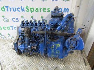 Volvo FL6 TD61/TD63 Bosch Fuel pump RQV300-1400MW57