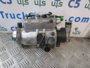 CAV ROTO DIESEL INJECTION PUMP 3432F410