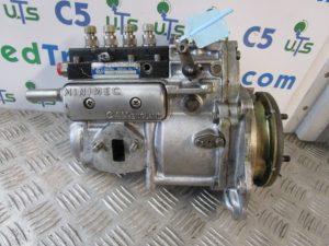 CAV MINIMEC FUEL PUMP P5178/4E/NX16138