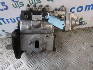 CAV MINIMEC FUEL PUMP P5202