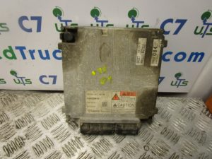 ISUZU N75 ENGINE ECU 8980412644 03