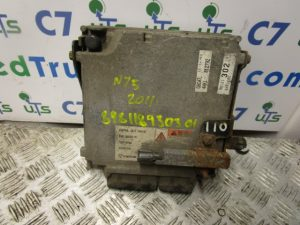 Isuzu N75 Engine ECU 8981189303 01
