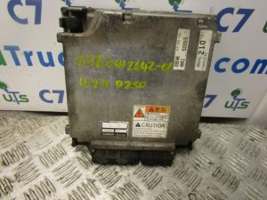 ISUZU NQR 5.2 ENGINE ECU 8980412642 06