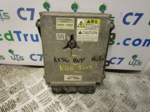 ISUZU NQR 5.2 ENGINE ECU 8980005972