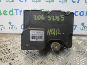 ISUZU NQR ABS PUMP ECU 897327076